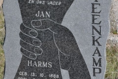 Steemkamp, Jam Harms born 13 October 1888 died 05 September 1963