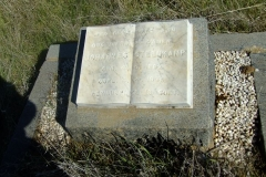 Steenkamp, Johannes born 04 September 1862 died 04 April 1935