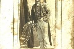 Cornelius Swartz