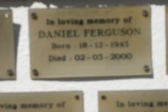 Ferguson, Daniel