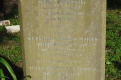 Bainbridge, George
