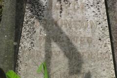 Atkinson, Mary Joyce