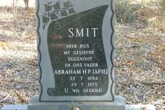 Smit, Abraham H. P.