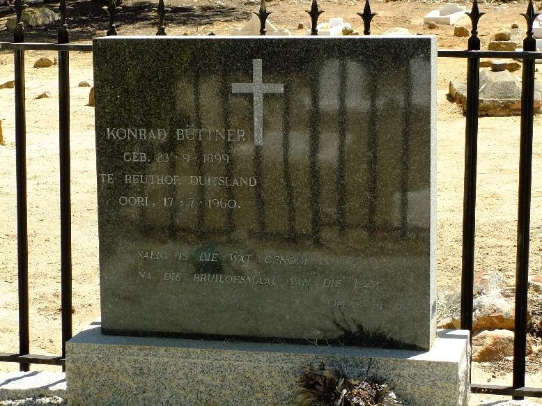 Buttner, Konrad