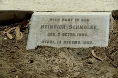 Schmolke, Heinrich