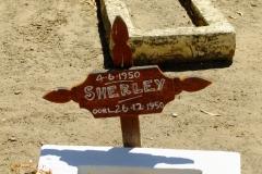 Sherley