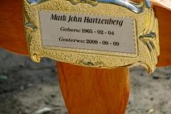 Hartzenberg, Mark John