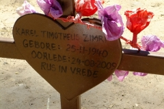 Zimri, Karel Timotheus