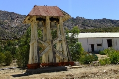 Bell Tower in Wupperthal