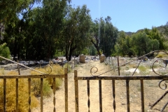 Wupperthal Cemetery