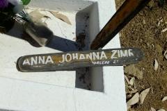 Zimri, Anna Johanna