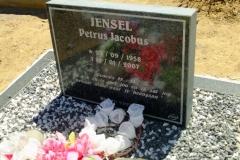 Jensel, Petrus Jacobus