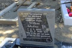 Wynand, Willem Jakobus