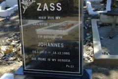 Zass, Johannes