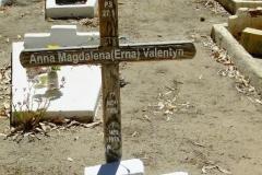 Valentyn, Anna Magdalena