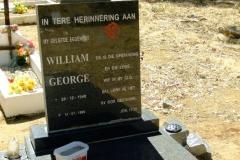 Page, William George