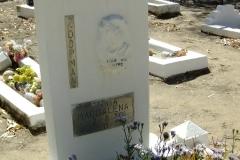 Koopman, Maria Magdalena