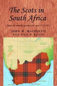 The Scots in South Africa