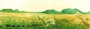 The Battle of Blaauwberg