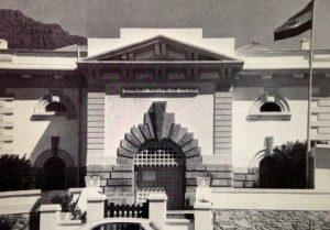Roeland Street Gaol