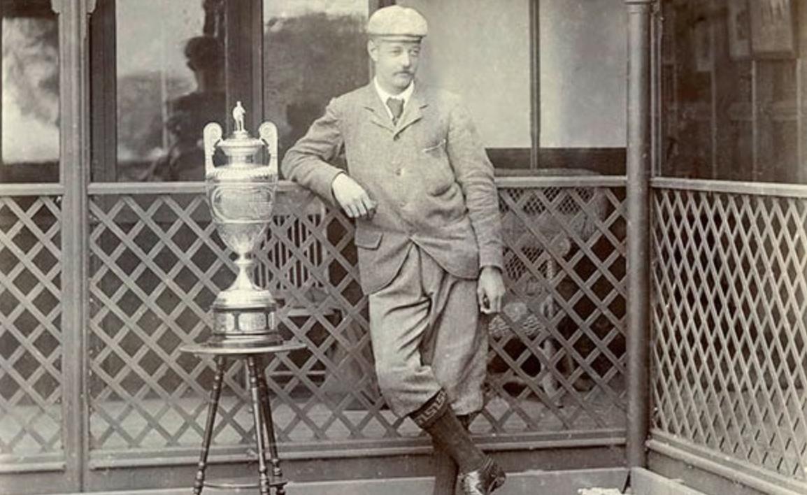 Frederick Guthrie Tait