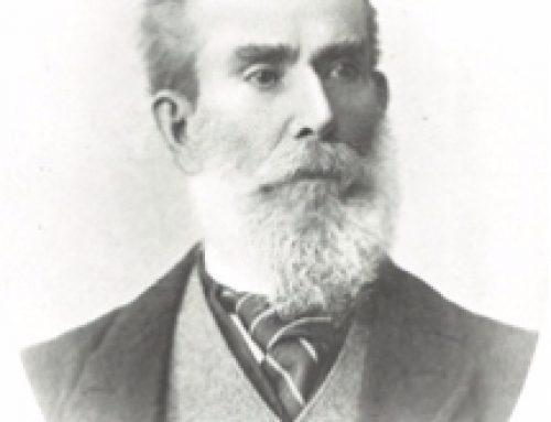 William Douglas Savage