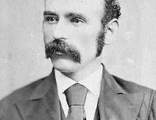 Michael Davitt Irish Nationalist