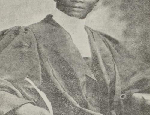 Alfred Mangena