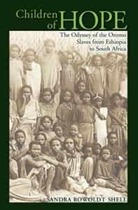 Oromo-children