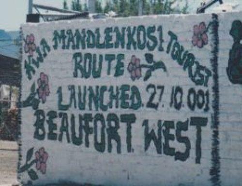 Mandlenkosi Township Tourist Route
