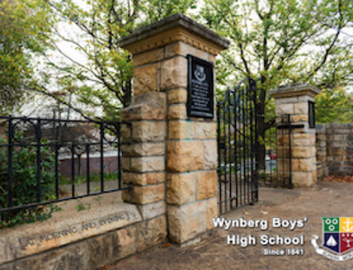History of Wynberg Boys High School