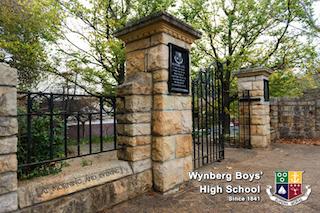 wynberg boys school