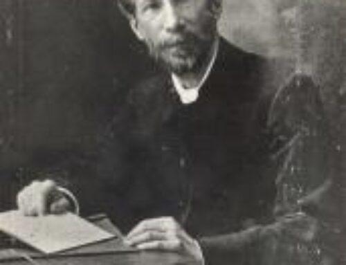 Rev John Joseph Doke